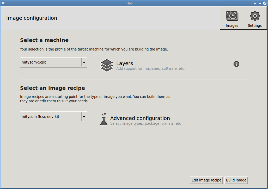 Setting up a RAM file system - MitySOM-5CSX Altera Cyclone V